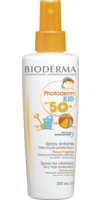 BIODERMA Photoderm KID Sonnenspray SPF 50+